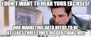 Meme Marketing - 9 memes only a financial services marketer can appreciate