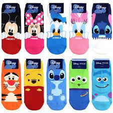 disney ankle high socks for ebay