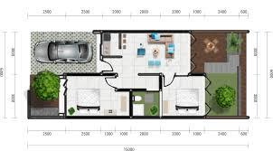 layout ruangan rumah minimalis desain terbaru denah rumah minimalis sederhana untuk kamar tidur