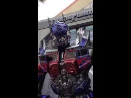 optimus prime birthday happy birthday wish from optimus prime leader of the autobots