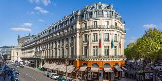 paris hotels intercontinental paris le grand hotel in paris france