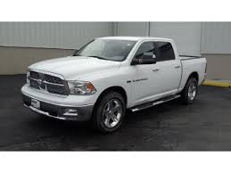 2011 dodge ram 1500 for sale 2011 dodge ram 1500 big horn crew cab 4x4 for sale stock