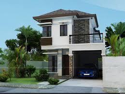 house design modern zen house design cm builders