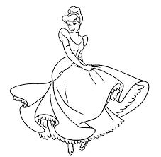 Coloring Page Princess World Of Craft Princess Coloring Free Coloring Sheets
