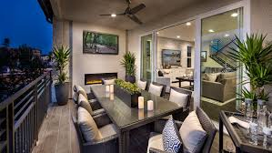 Home Floor Designs Sur 33 At Del Sur New Homes In San Diego Ca 92127 Calatlantic