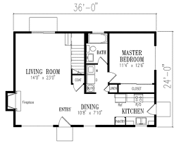 1300 Square Foot House Plans 1350 Sq Ft Home Plans