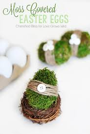 Vegan Easter Decorations by 60 Easy Easter Crafts Ideas For Easter Diy Decorations U0026 Gifts