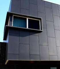 Building Exterior Design Ideas Best 20 Exterior Wall Cladding Ideas On Pinterest Cladding