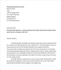 Origin Resume Download Response Letter Origin Letter Exchange Between Law Firm And