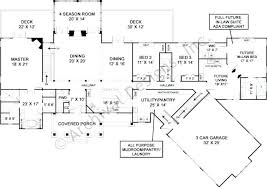 house plans with apartment inlaw apartment plans small house plans with suite homes zone