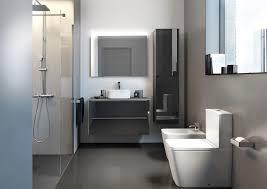 free standing toilet porcelain inspira square roca