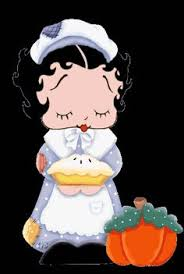 betty boop free animated wallpaper screensavers thanksgiving betty