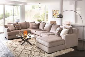 Living Spaces Furniture by Ellison 3 Piece Sectional Signature Couch Pinterest Living