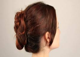 hair style on dailymotion ponytail hairstyle in dailymotion hair styles library hair