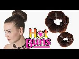 hot buns review hot buns hair accessory does this thing really work tutorial