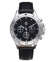 volkswagen logo black genuine volkswagen mens chronograph black wrist watch with vw logo