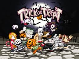 halloween treat background bootsforcheaper com