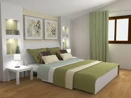 chambre verte décoration chambre verte