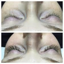 mink eyelash extensions blonde image gallery hcpr
