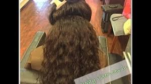 versatile vixen sew in stylist lee viyoutube com