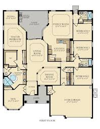 Classic Homes Floor Plans Treviso Bay Classic Homes For Sale In Naples Florida