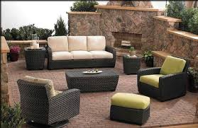 Clearance Patio Furniture Lowes Awesome Lowes Clearance Patio Furniture Wicker Dining Sets Sale