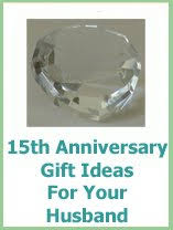 15 year anniversary gift for him the best 15 year wedding anniversary gift guide