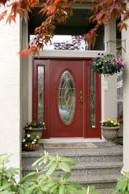 gallery red front doors sangria and benjamin moore