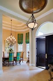 Entry Chandelier Lighting Entryway Chandelier Exterior Modern With Accent Lighting