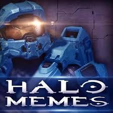 Funny Halo Memes - halo memes thehalomemes twitter