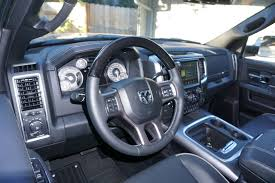 Laptop Steering Wheel Desk Pamplin Media Group 2017 Ram 2500 Is All Work And Plenty Of Play