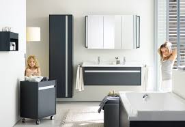 ketho cabinet with mirror by duravit stylepark