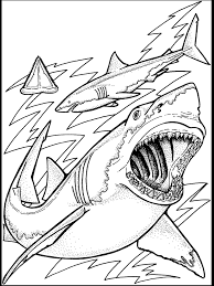 free coloring pages of sea creatures under water 10803