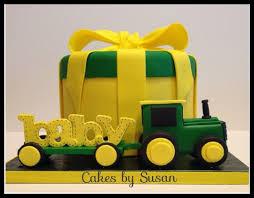 deere baby shower deere baby shower cake cake by skmaestas cakesdecor