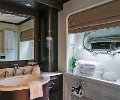 Roman Shades For Bathroom Motorized Shades Installation Bacchanel Luxury Yacht Shades For