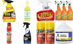 best cleaner for wood kitchen cabinets best degreasers for kitchen cabinets reviews top picks