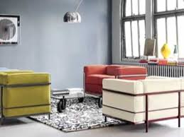 Le Corbusier Sofa LC YouTube - Corbusier sofas