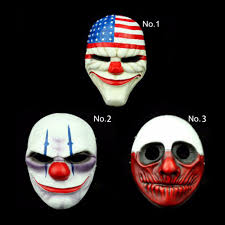 online get cheap scary clown masks aliexpress com alibaba group
