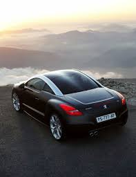 peugeot rcz price peugeot rcz wallpapers auto power