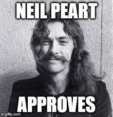 Neil Peart Meme - bad pun dog meme imgflip