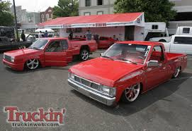 slammed nissan truck images for u003e nissan hardbody