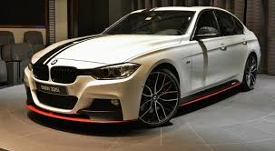 bmw 335i chip upgrade bmw 335i shows complete m performance arsenal in abu dhabi