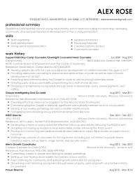 Sample Ministry Resume by Marvellous Ministry Resume 3 Writing A Pastoral Resume Example