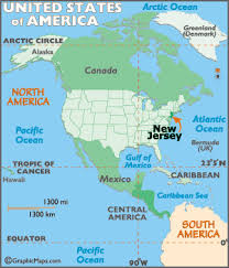 map of nj new jersey map geography of new jersey map of new jersey
