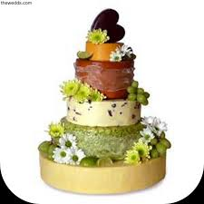 Floral Costco Wedding Cakes Catering Pinterest Costco