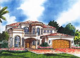 mediterranean house plan mediterranean house plan with 3105 square and 3 bedrooms from