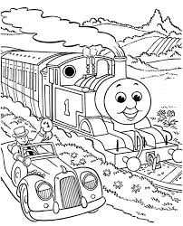 thomas tank engine coloring pages 12 coloring kids