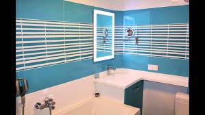 led bathroom mirror led badkamerspiegel designspiegel youtube
