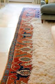 Bare Skin Rug 10 Tips To Help You Master Layering Rugs