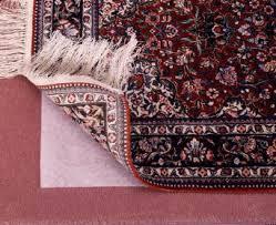 Rug On Carpet Pad Wunderrug Jpg